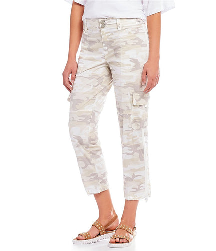 SANCTUARY TERRAIN CROP - WHITE CAMO -  HOT ITEM!!!