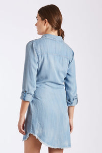DEAR JOHN MIRA SHIRT DRESS