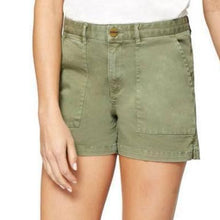SANCTUARY FIELD SHORTS