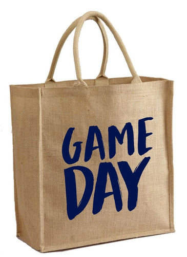 MOTHER TRUCKER - GAME DAY TOTE
