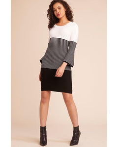 JACK - TO THE MAX SWEATER DRESS