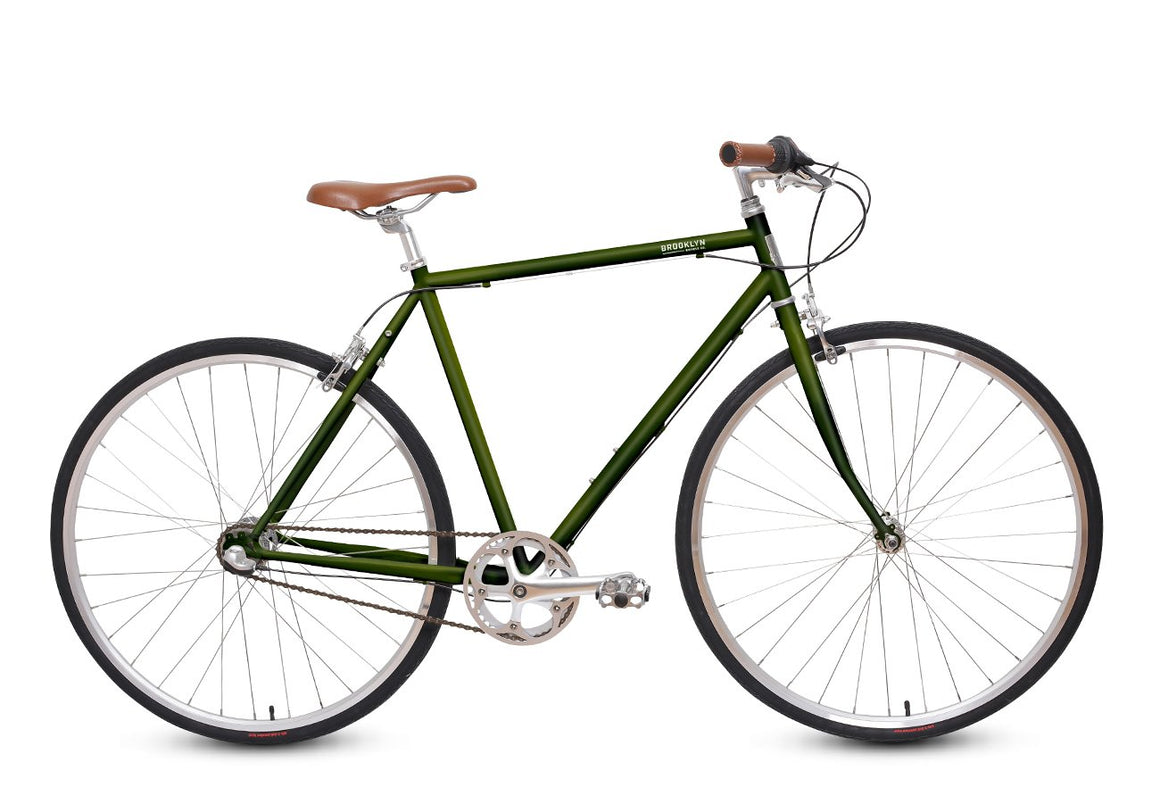 Bedford 3 | Brooklyn Bicycle Co.