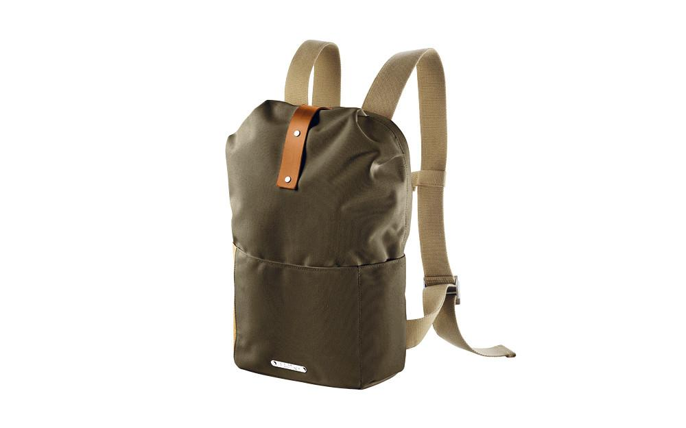 Brooks Dalston Knapsack, Small | Brooklyn Bicycle Co.