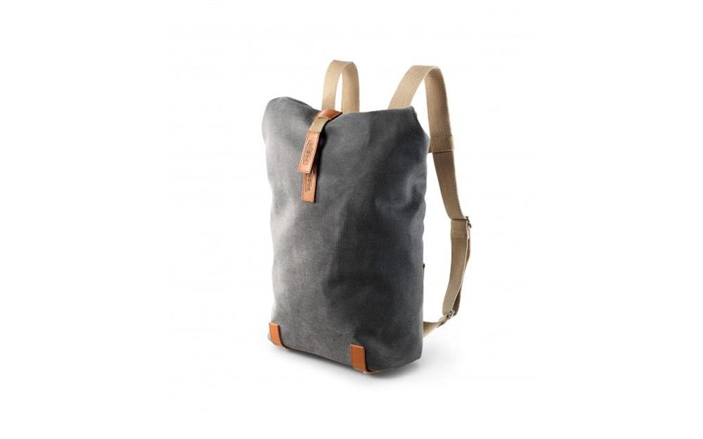 Brooks Pickwick Day Pack, Small | Brooklyn Bicycle Co.