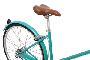 Franklin Single Speed | Brooklyn Bicycle Co.