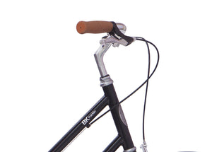 Relaxed Ride Handlebars | Brooklyn Bicycle Co.