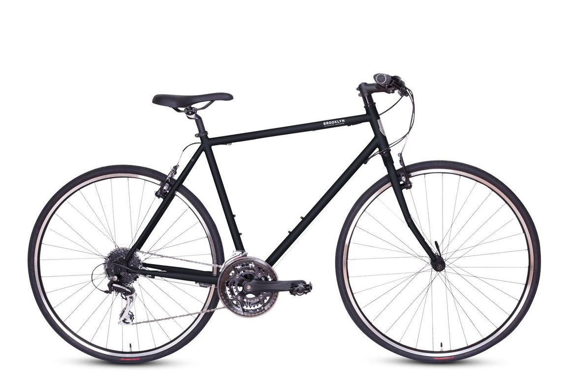 Roebling | Brooklyn Bicycle Co.