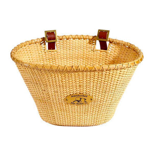 Nantucket Lightship Oval Basket