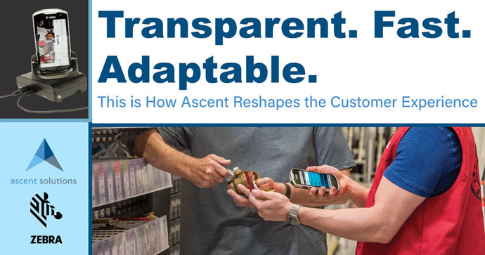 How Ascent Reshapes the Customer Experience