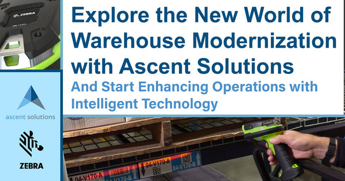 Venture the Digital Age with Ascent Solutions