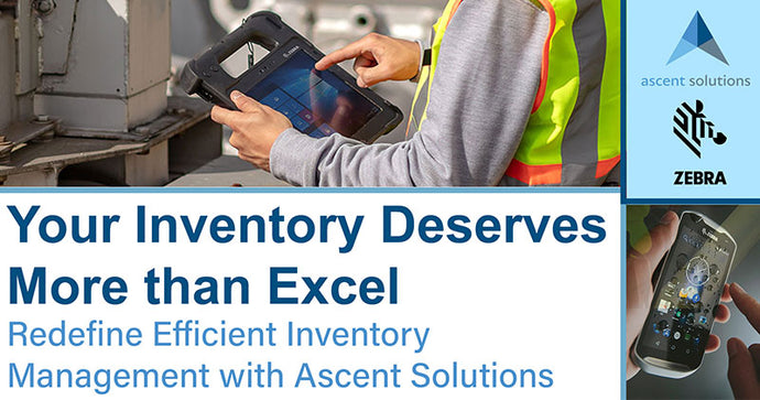Excel or Ex HELL? Why Excel Is Not Suited for Inventory Management