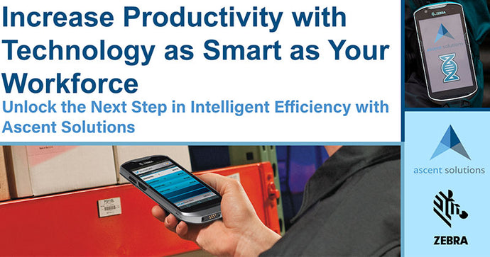 Increase Your Workforce with Intelligent Technology