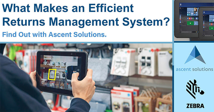 What Makes an Efficient Returns Management System?