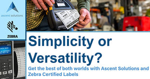 Out of Stock or Out of Mind? Expand Inventory Visibility with Ascent