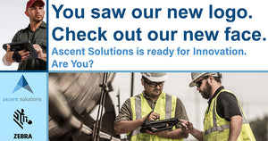 You saw our new logo. Check out Ascent Solutions New Face