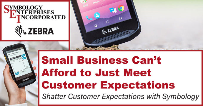 How Small and Medium-Sized Exceed Customer Expectations
