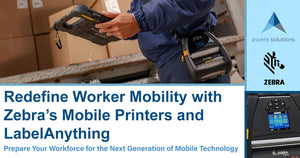 Enhance Workforce Mobility with LabelAnything
