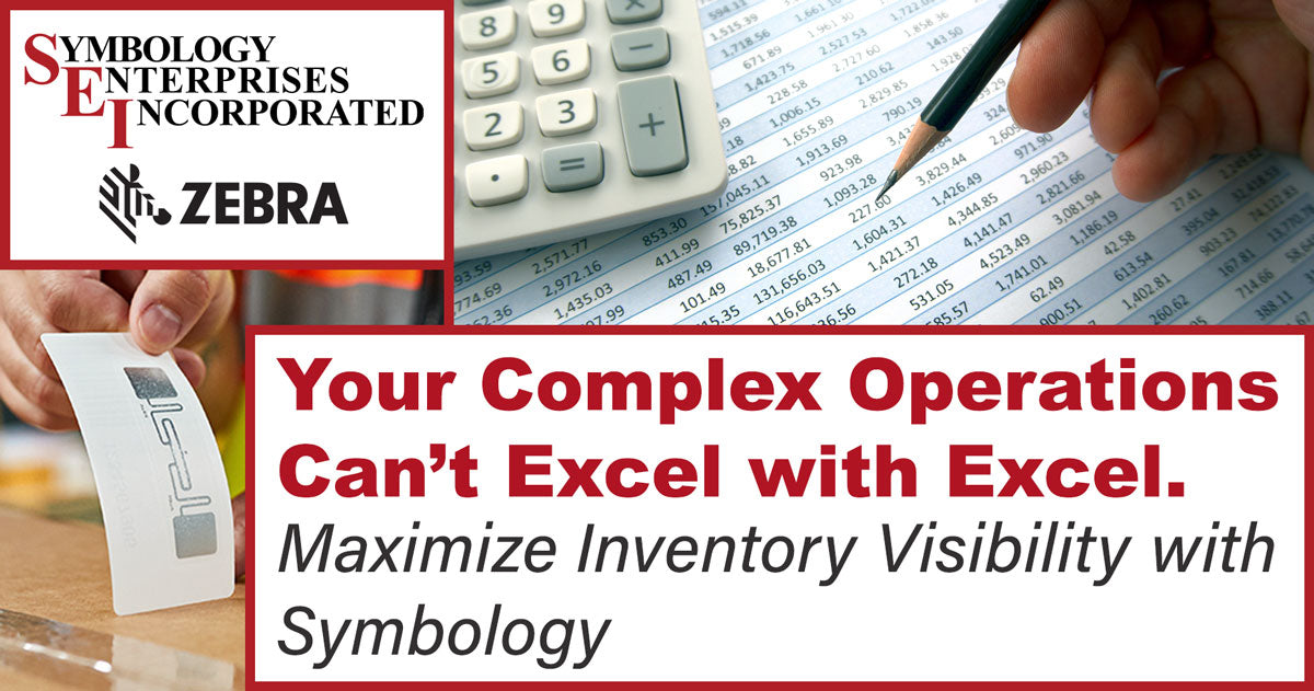 Your Complex Operations Can't Excel with Excel.