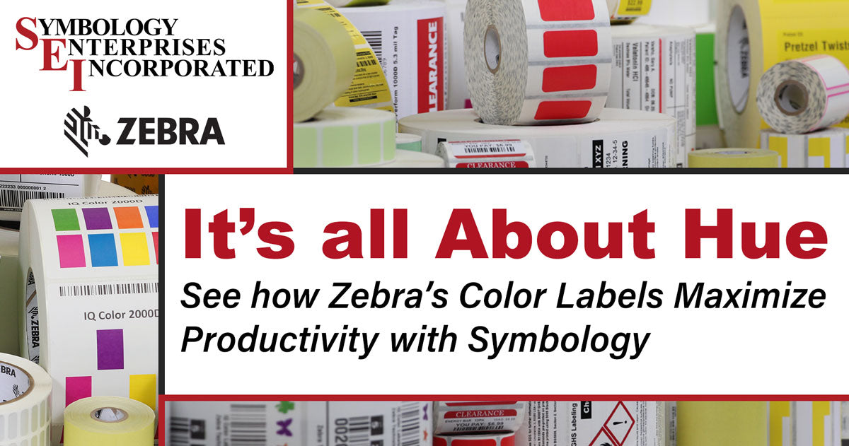 Unlock a New Level of Productivity with Color Labels