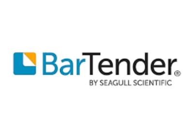 BTP-10 BarTender Professional Application License +10 printers-Printer-Specials