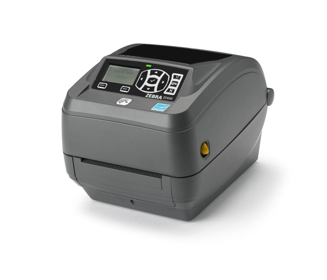 Standard ZD500 with 8 dot/mm (203 dpi)-Printer-Specials