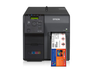 C7500 Colorworks printer-Printer-Specials