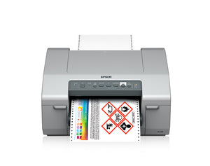 Colorworks GP-831 Wide Format  Inkjet Label Printer