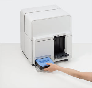 "CX-G6400 4"" Dye-Based Inkjet Card Printer"