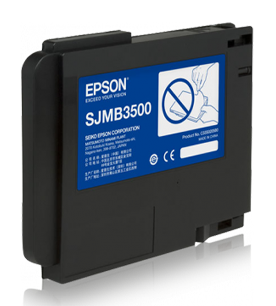 Epson Colorworks MAINTENANCE BOX for C3500 printer