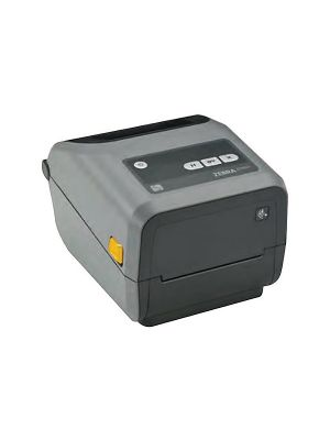 ZD420 printer, RIBBON CARTRIDGE printer, 300 dpi