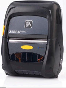 "ZQ510, 3"" Rugged IP54, direct thermal receipt printer, BT4.0"