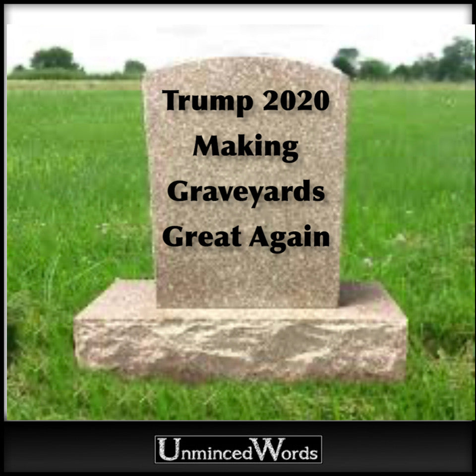 Making Graveyards Great Again