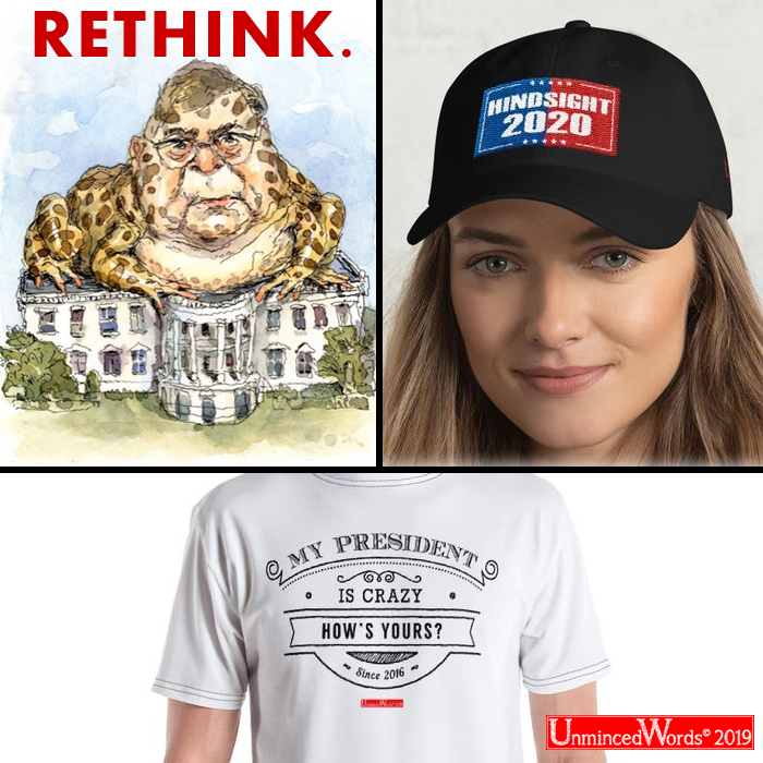 Rethink - White House