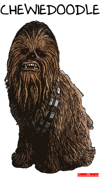 Tribute Peter Mayhew - Chewbacca