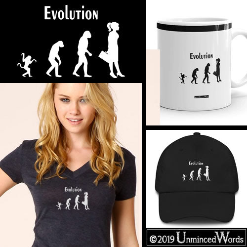 Evolution Collection