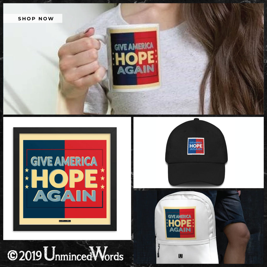 Give America Hope Again
