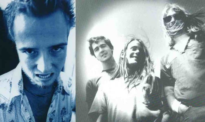 Scott Weiland & Nirvana Unseen Interviews Finally Revealed
