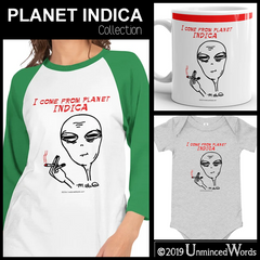 Planet Indica