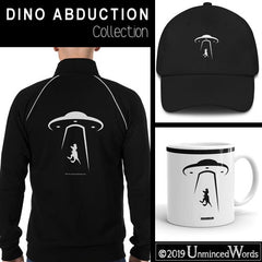 Dino Abduction