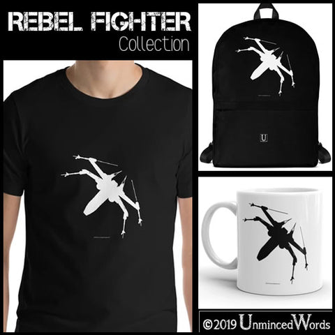 Rebel Fighter