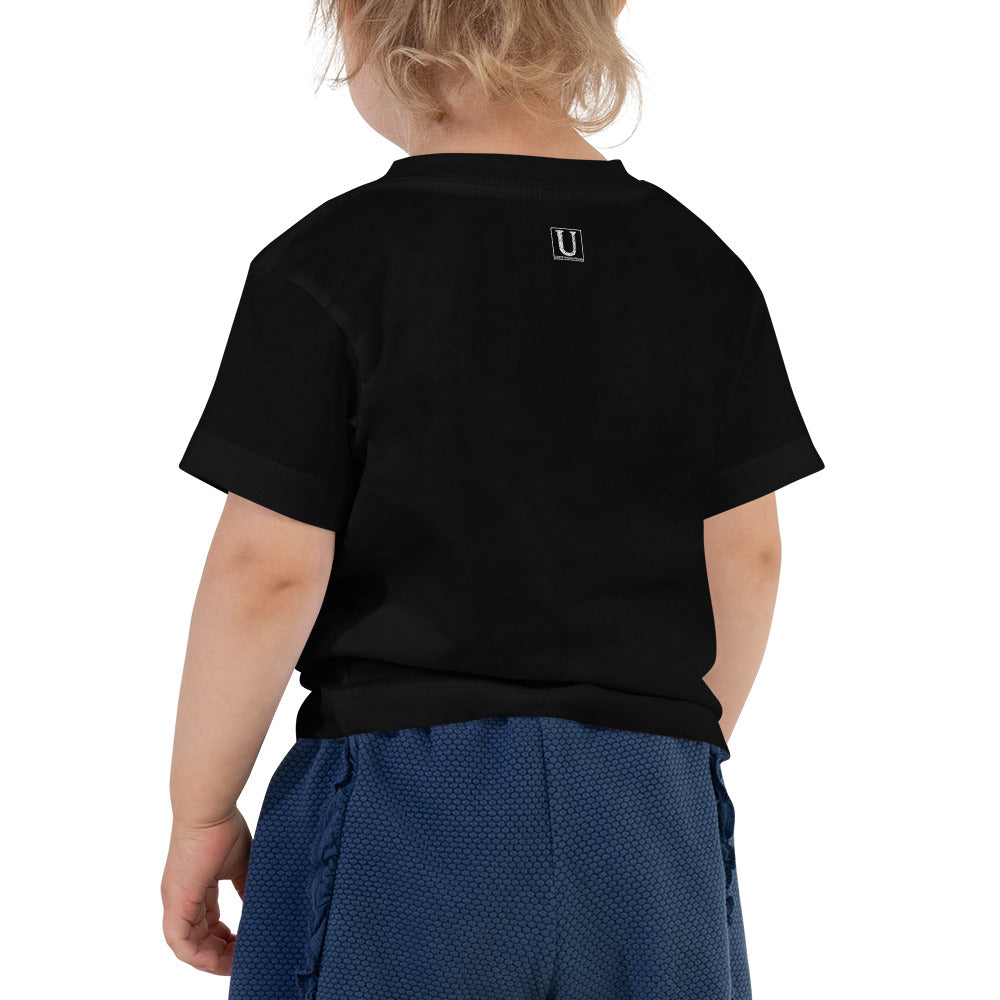 Verdugo - Toddler Short Sleeve Tee - Unminced Words