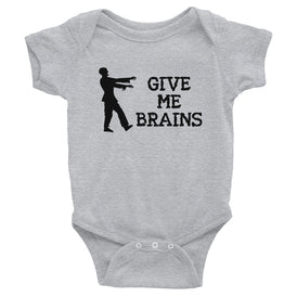 Give Me Brains - Onesie