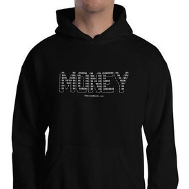 MONEY - Hooded Sweatshirt - Unminced Words