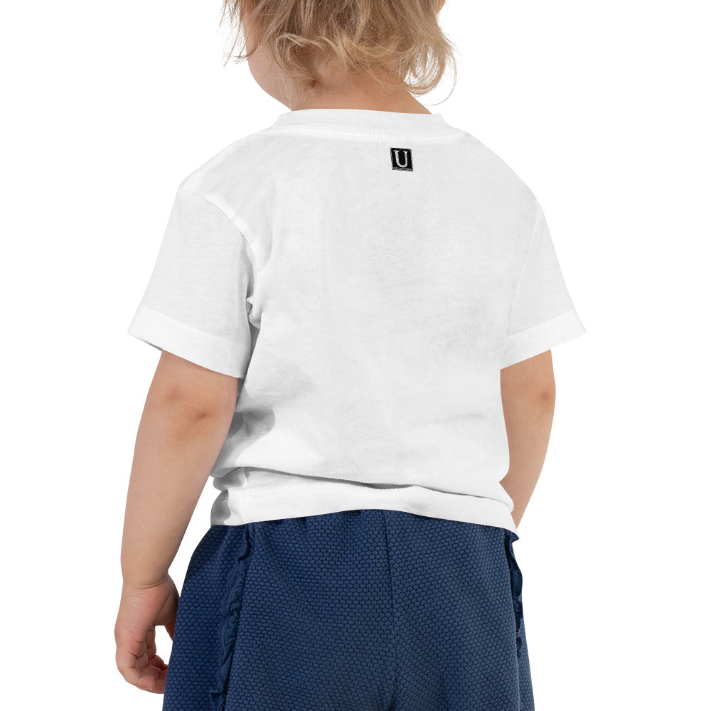 Getting Impeached? Toddler Short Sleeve Tee
