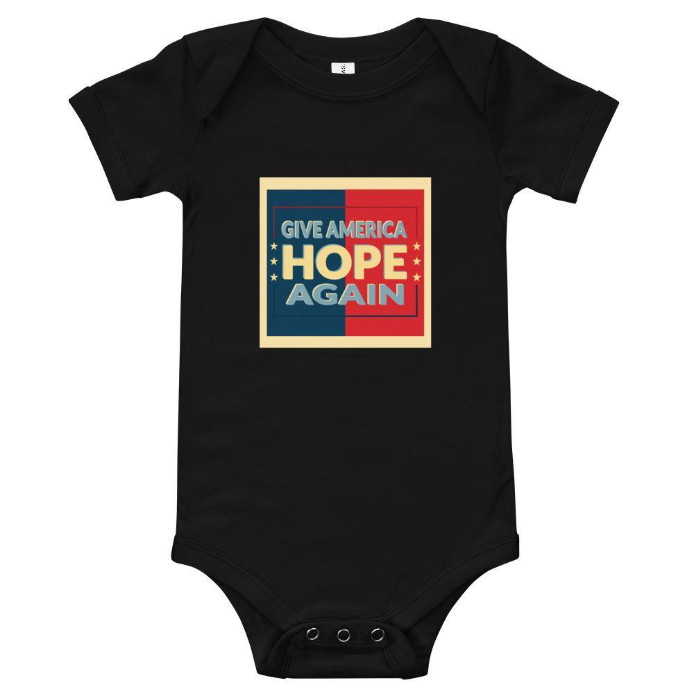 Give America Hope Again - Onesie