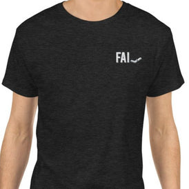 Fail - Long Body Urban Tee