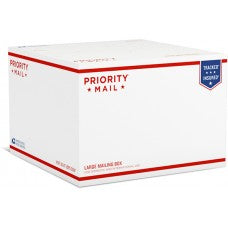 Priority Mail Box - 7 (Top Loaded) (25 Pcs)