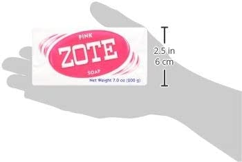Image of Zote Laundry Bar Soap