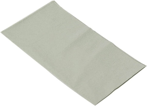 "Sage Dinner Napkin, Choice 2-Ply, 15"" x 17"" - 125/Pack"