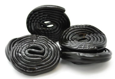 Image of Broadway Licorice Wheels